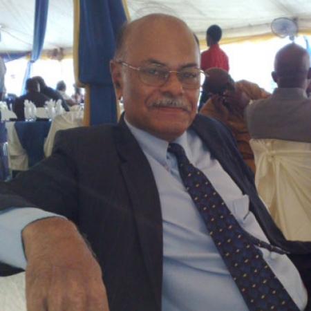 DR MATTHEW P. ZACHARIAH