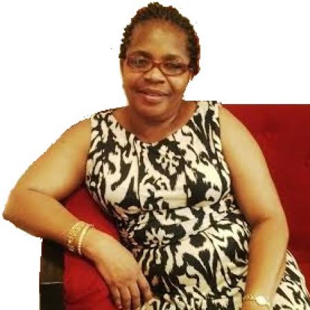 Dr Joy Ogbonna