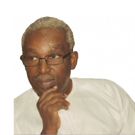 Dr. Olufemi Ladeinde